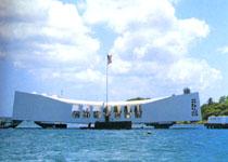 亚利桑那号纪念馆