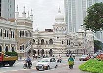 JAMEK清真寺