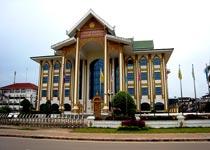 老挝国家历史博物馆