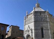圣乔万尼洗礼堂
