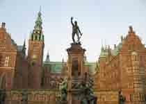 菲登斯堡宫