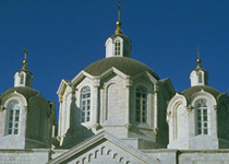 马撒达古堡