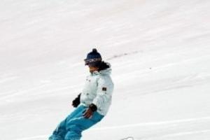 徂徕山滑雪场