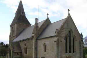 圣彼得圣保罗教堂
