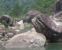 承德蛤蟆石