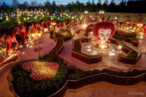 迪士尼梦幻世界