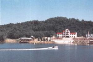 哈尔滨八里湾