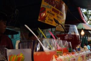 Chatuchak周末市场