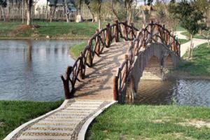 景德镇市得雨生态园