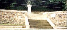 武汉庚子烈士墓