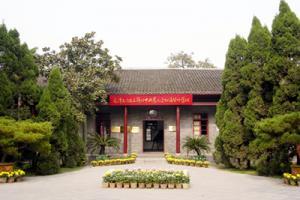 武汉中央农民运动讲习所