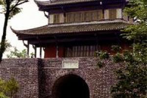 武汉起义门