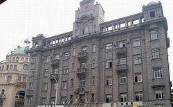 武汉国民政府旧址