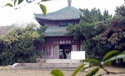 武汉濒湖画廊