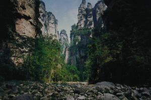 德夯大峡谷