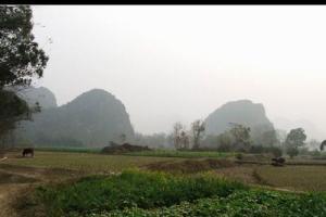 桂林父子岩