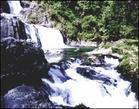 桂林九滩瀑布
