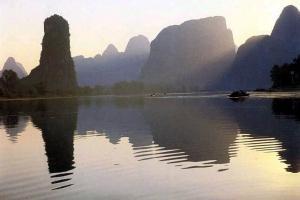 桂林书童山