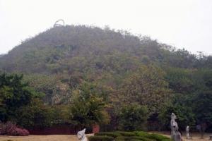 桂林螺蛳山