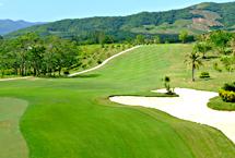 三亚国际高尔夫俱乐部